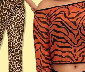 Yes, Tiger King Fashion Is a Now a Thing