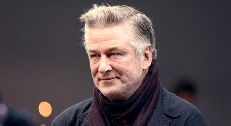 Alec Baldwin: 'If You Vote for Trump Again, You Are Mentally Ill'