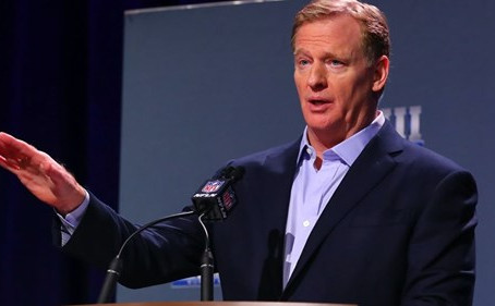 NFL declares 2020 Draft will go on as scheduled