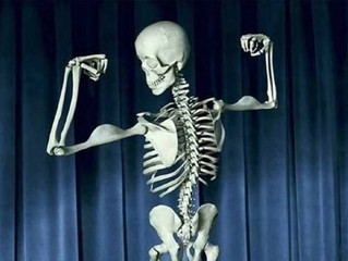 Osteoporosis and Bone Health : Part 2