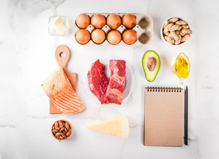 Ketogenic Diet: An Overview