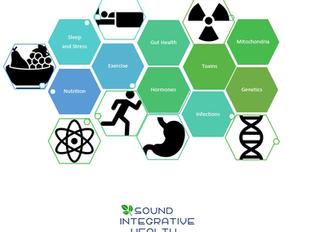 The Sound Integrative Process