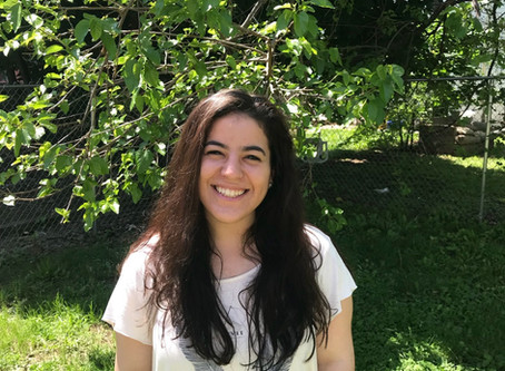 Welcome New Board Member To Blankets For Cancer. Liad Auslander