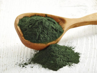 10 Proven Health Benefits of Spirulina