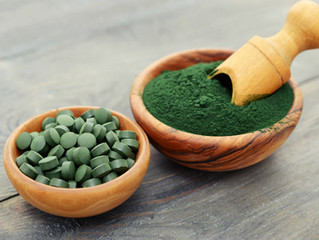 Chlorella Growth Factor (CGF): What do you know about it?