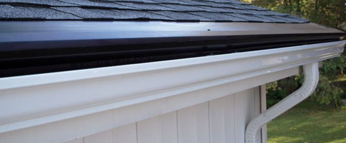 Seamless Gutters & Leaf Filters