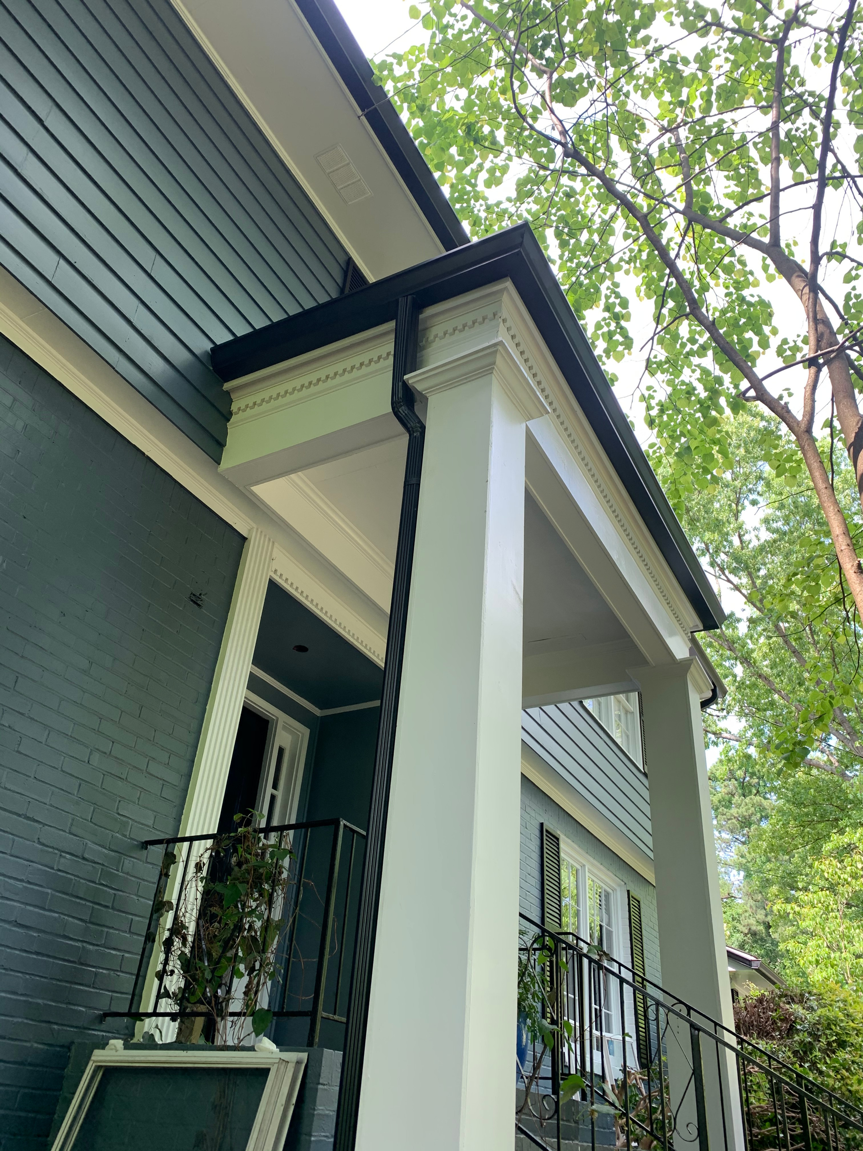 Painting Commercial & Residential