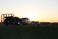 Iowa Soil Sampling Run