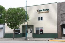 Northwest Ag Technologies Office