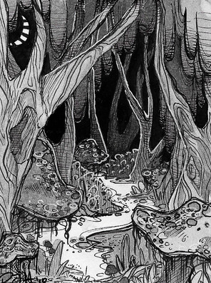 DAY 22: Forest