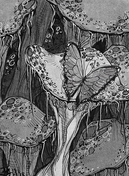 DAY 21: Mushrooms