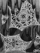 DAY 28: Lace