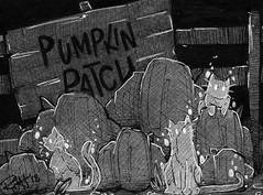 DAY 31: Halloween