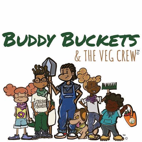 Buddy Buckets