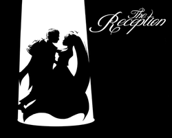 The Reception Cover