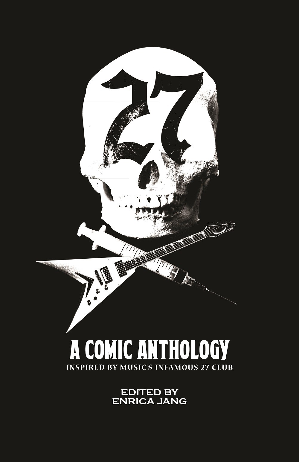 27 Anthology