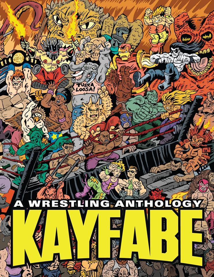 Kayfabe Anthology vol 2