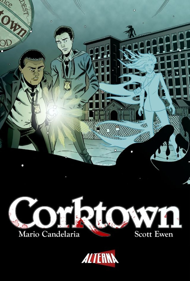Corktown #1