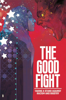 good fight cover