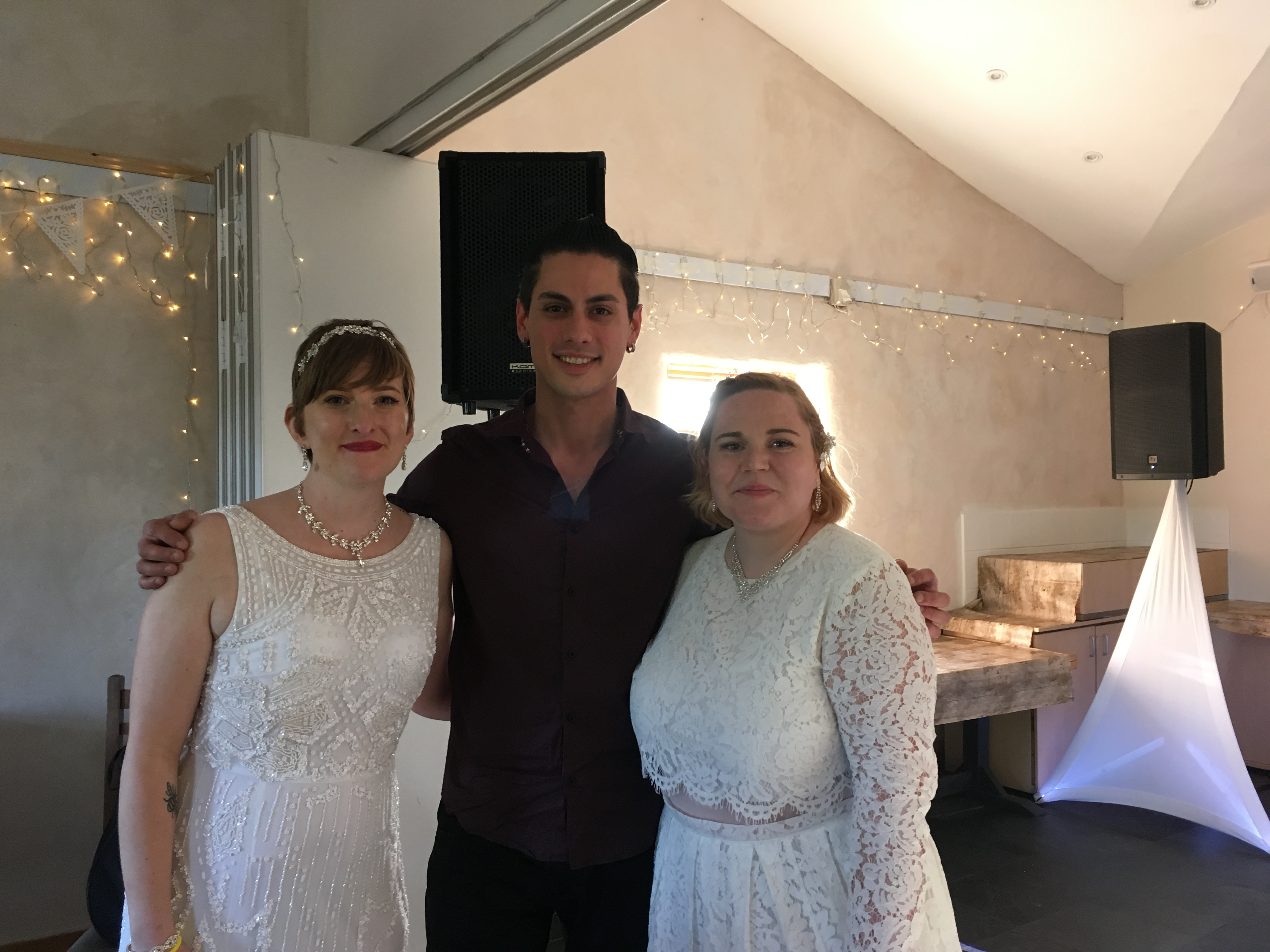 Wedding - 26.05.2019