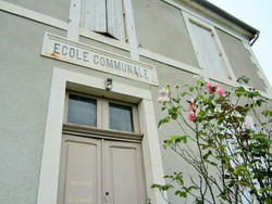 l'école communale