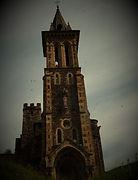 Le clocher aux corneilles Ch Mas