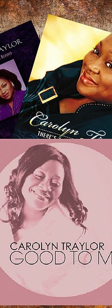 Carolyn Traylor music