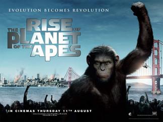 《猿人爭霸戰》:假如你相信達爾文