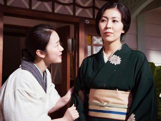 《東京小屋》:小日子與小秘密