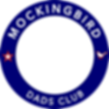 Mockingbird DADS club badge blank.png