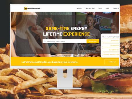 Inspire Brands Career Websites