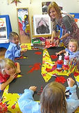 The Learning Tree School arts
