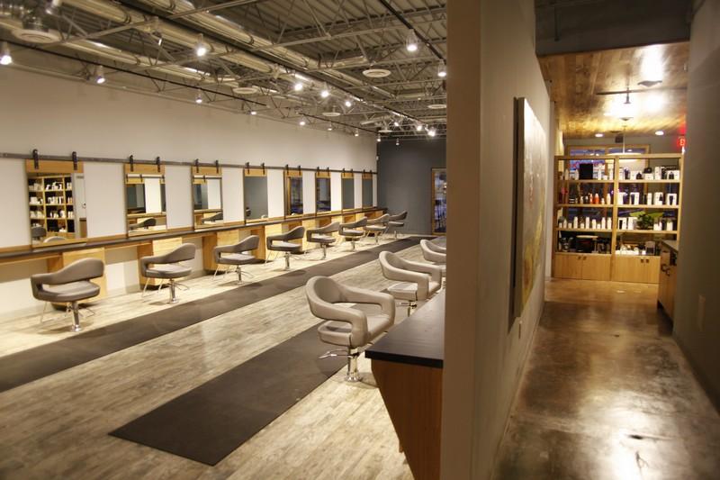 LARC Salon