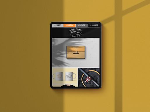 Graphic Design - Branding and Logo