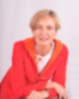 Sylvie Rossignol-Baker Consultante Bilan de Competences Outplacement Coach professionnel à Paris