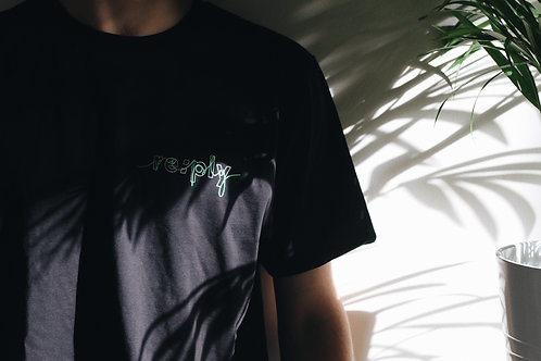 re:ply x Phoebe.Willison T-Shirt