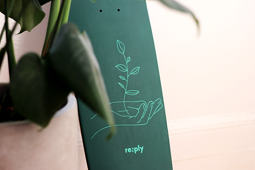 re:forestation Green Deck