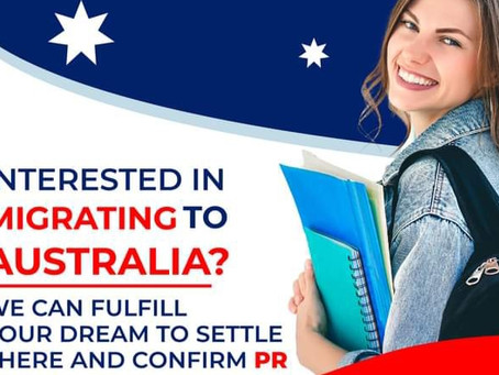Interested in Migrating to Australia?