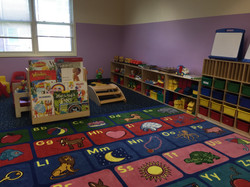 Organized and Neat Classrooms...
