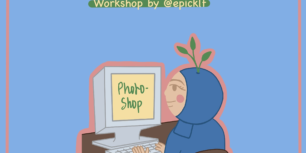 How To Edit Pictures Workshop