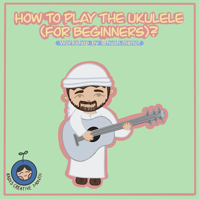 How To Play The Ukulele (For Beginners)?