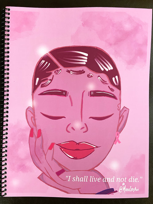 Special Edition: She Strives Journal
