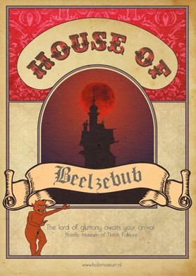 House of Beelzebub