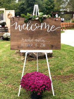 A Wedding 2018