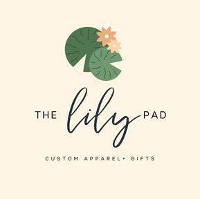 The Lily Pad logo SOCIAL.png
