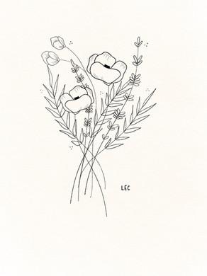 Wildflower Bunch 2