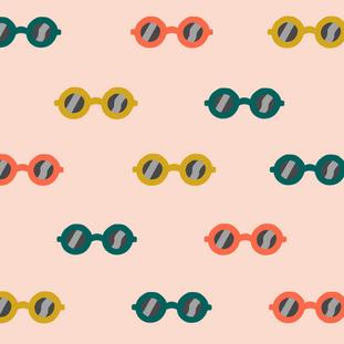 Mabel's Frames Pattern