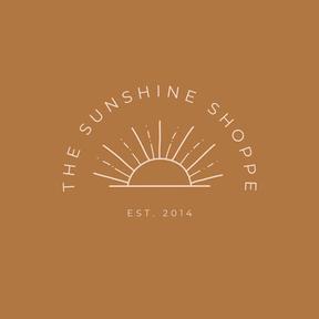 Sunshine Shoppe Logo