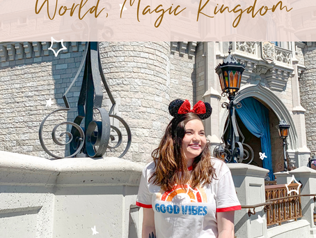 Must See & Do's at Disney World, Magic Kingdom