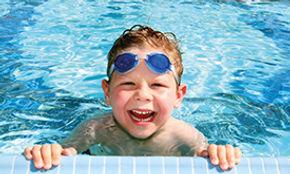 Schwimmbad Wärmepumpen